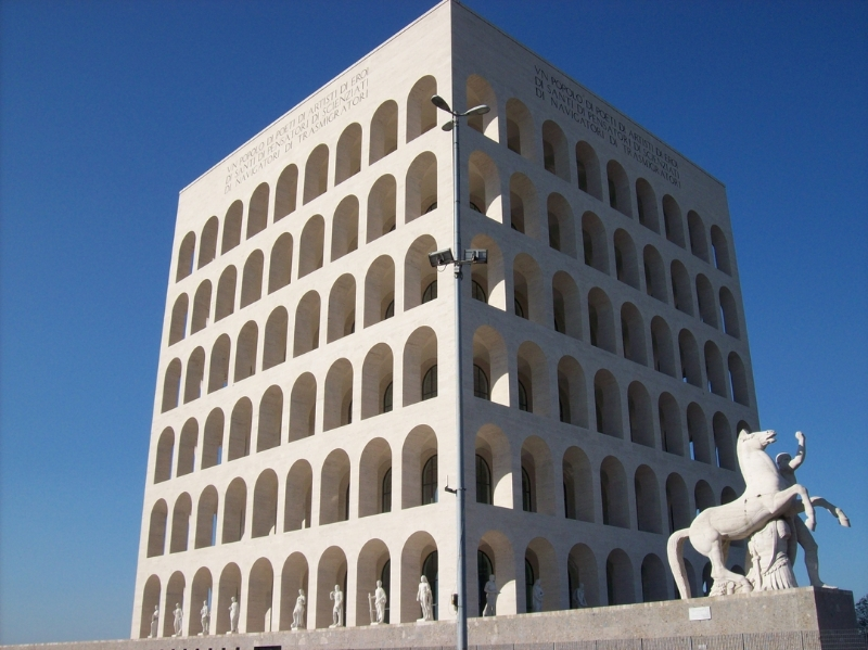 faschist_architecture